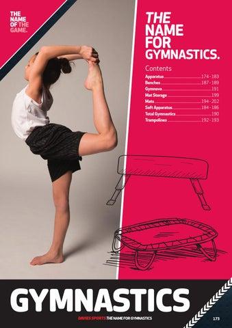 Gym Mats 6/' x 4/' x 32mm Second Super-Lite 1.83m x 1.22m x 32mm