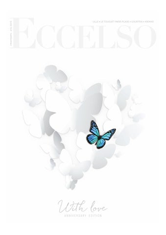 Eccelso Printemps Eté 2015 by Eccelso Magazines - issuu 89ff32af1e9a