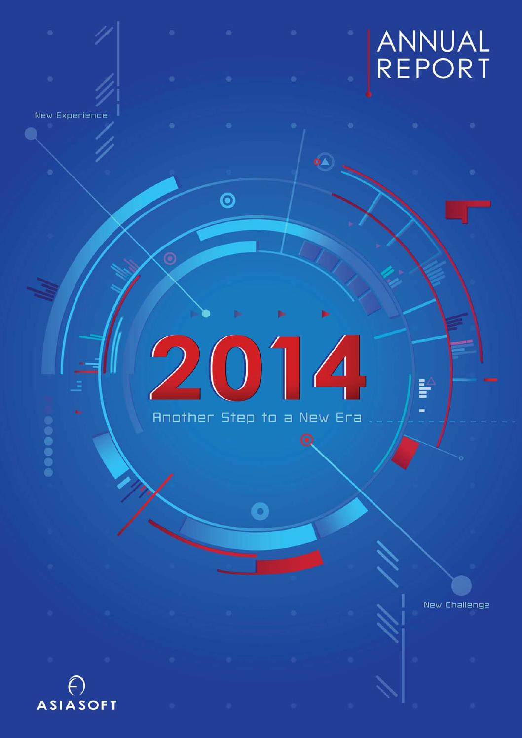 Annual Report 2014 by shareinvestor shareinvestor - issuu