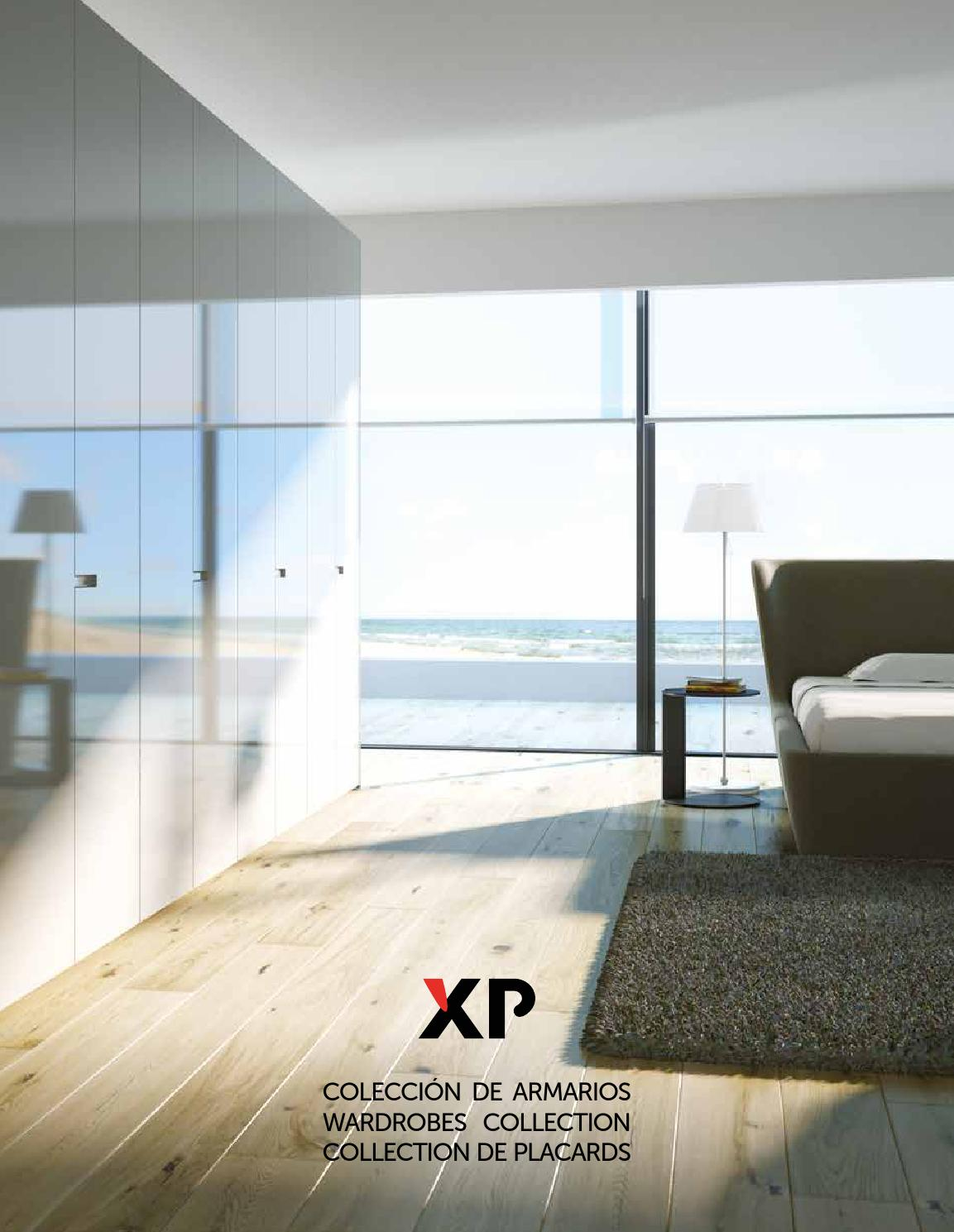 Muebles Xp Instalaciones - Xp Cat Logo 2015 Colecci N De Armarios Wardrobes Collection By [mjhdah]https://www.alimarket.es/media/images/2018/detalle_art/265279/178006_high_original.jpg