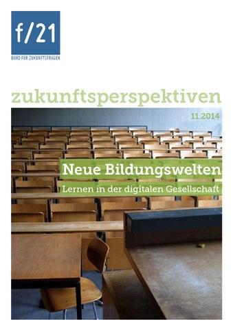 335e43e289561 Neue Bildungswelten. Lernen in der digitalen Gesellschaft
