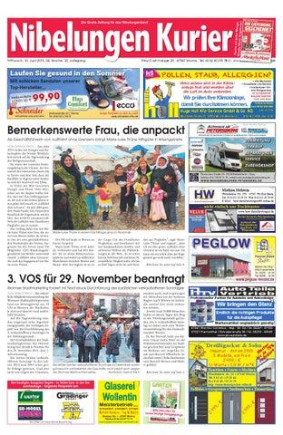 24mi15 10 2015 Nibelungen Kurier Juni sCthQrd