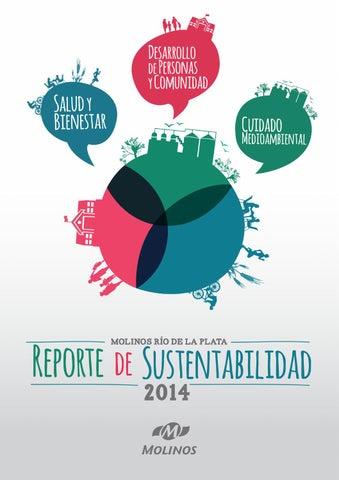 a96a6db7f367 Molinos Río de la Plata by AG Sustentable - issuu