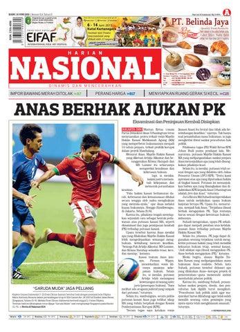 Harian Nasional by Harian Nasional - issuu 9321cdfa50024