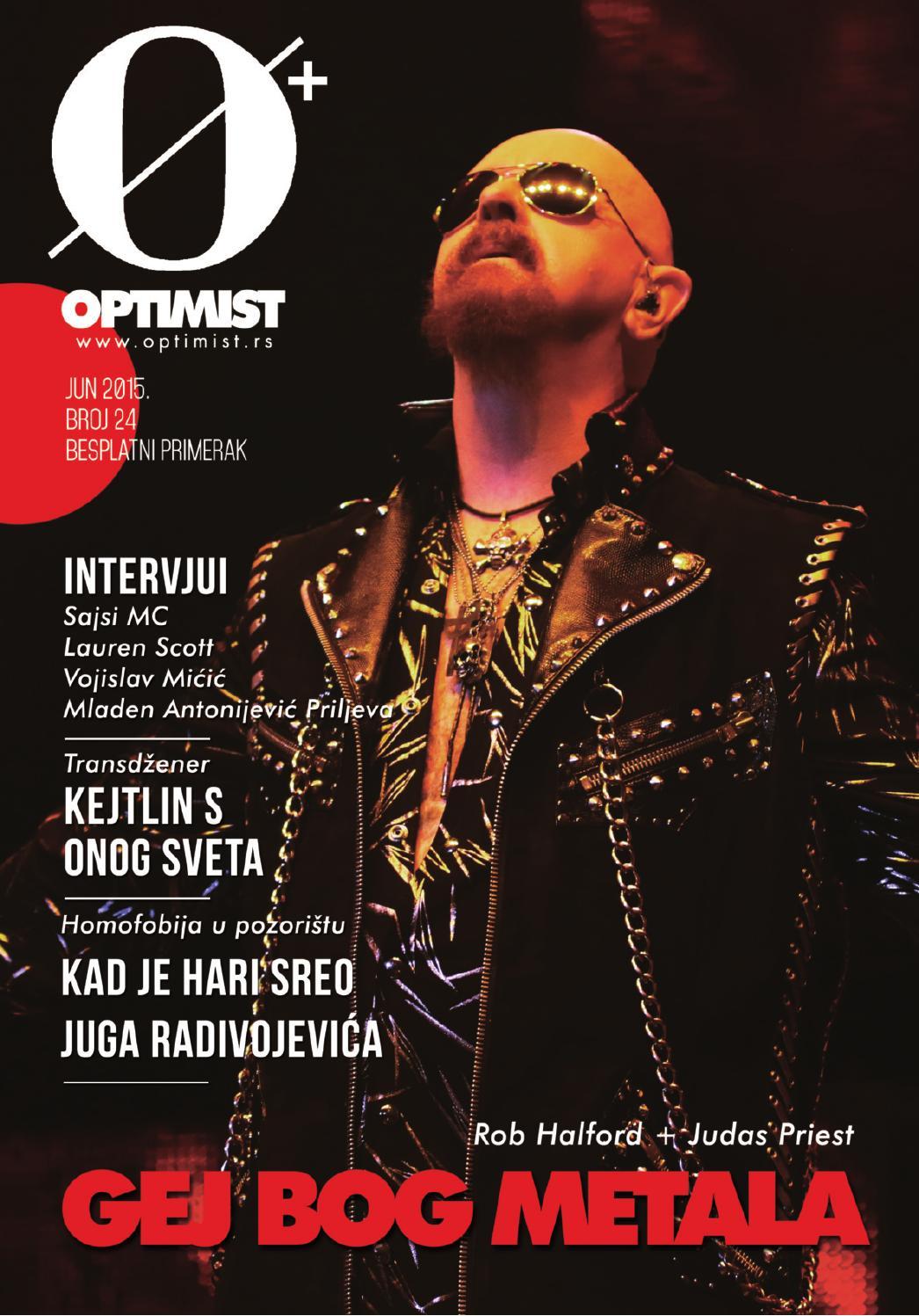 Optimist 024 Jun 2015 By Optimist Magazin Issuu
