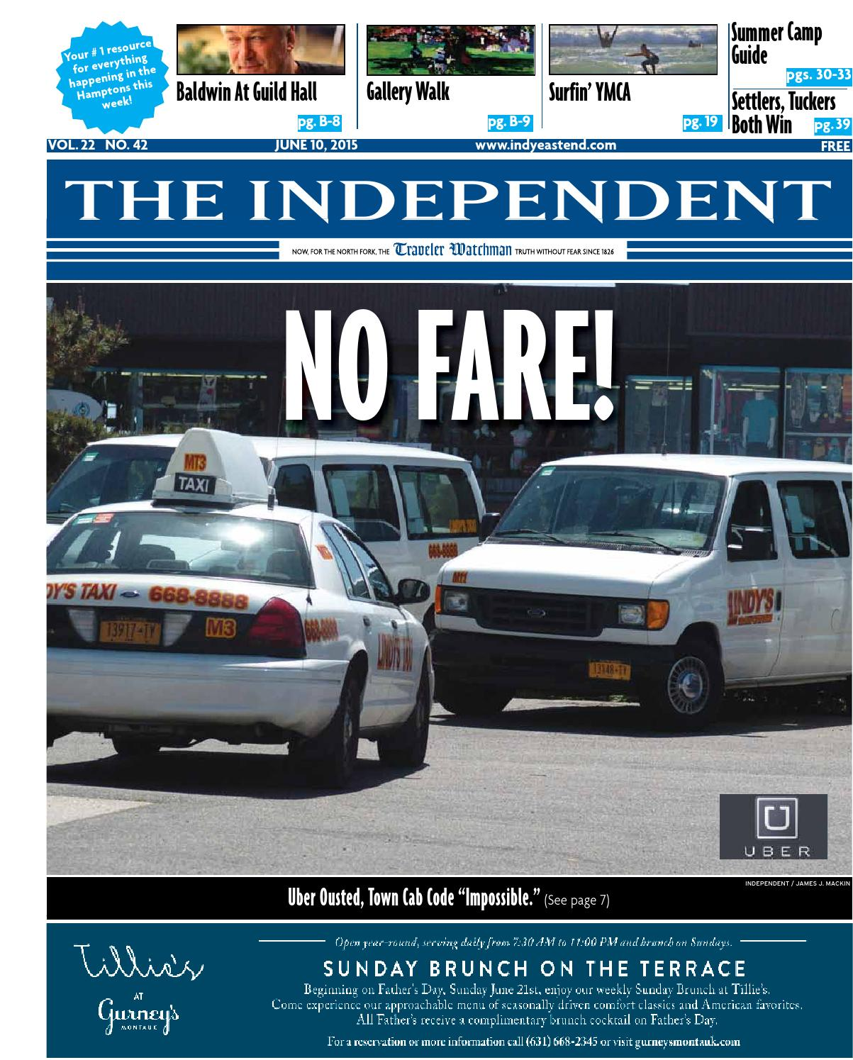 Independent 6-10-15 by The Independent Newspaper - issuu