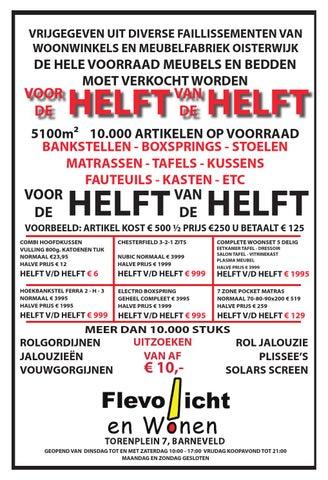 Helft Van De Helft Bankstellen.Soest Nu Week24 By Wegener Issuu