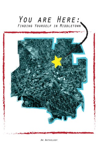 cc2b4176d You Are Here: Finding Yourself in Middletown (2015) by Ball State ...