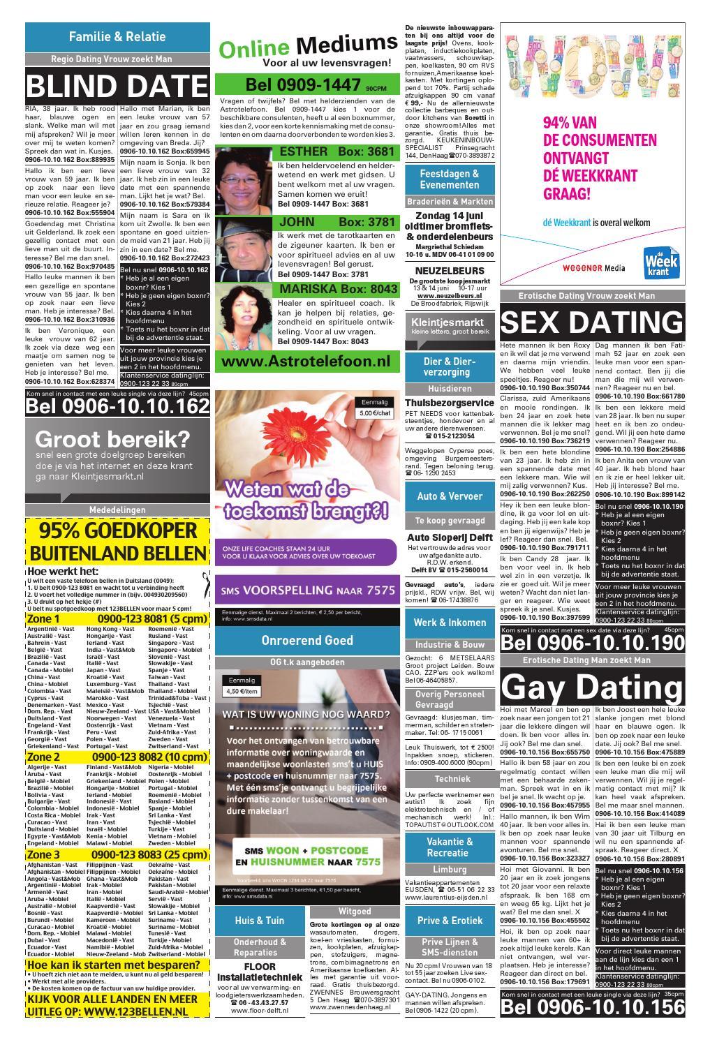 Gay dating websites in Filipijnen