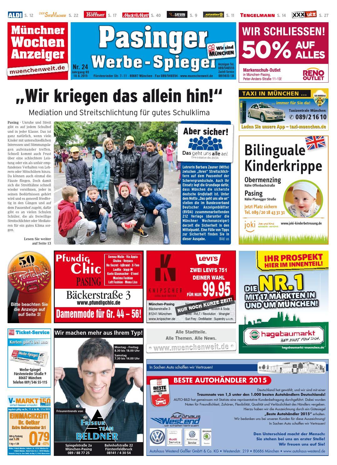 MCM Patricia Geldbörse Neu Full Set in Rheinland Pfalz