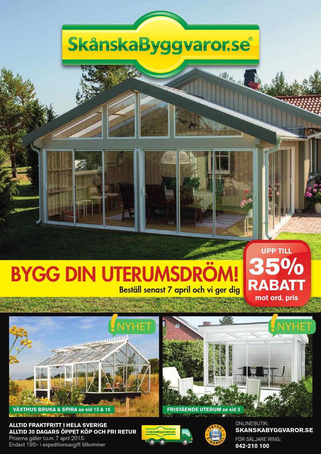 Bygg din uterumsdröm! by Tomasz - issuu