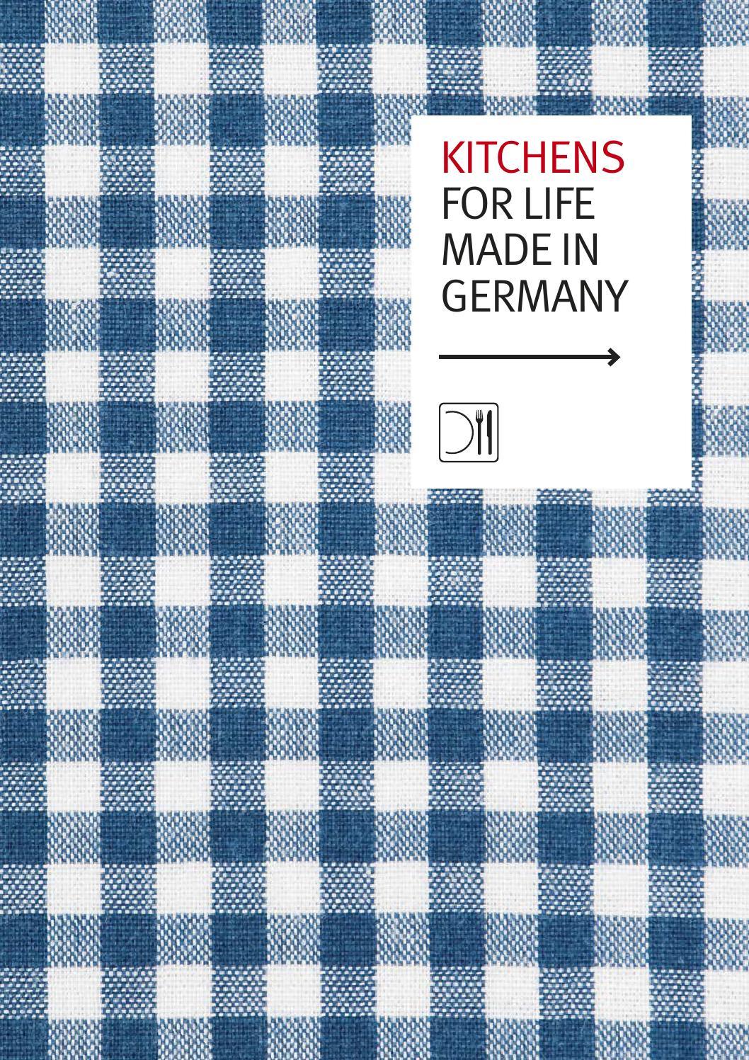 Schüller Küchen Journal 2015 by Tiroler Küchenstudio by Roman Gangl ...