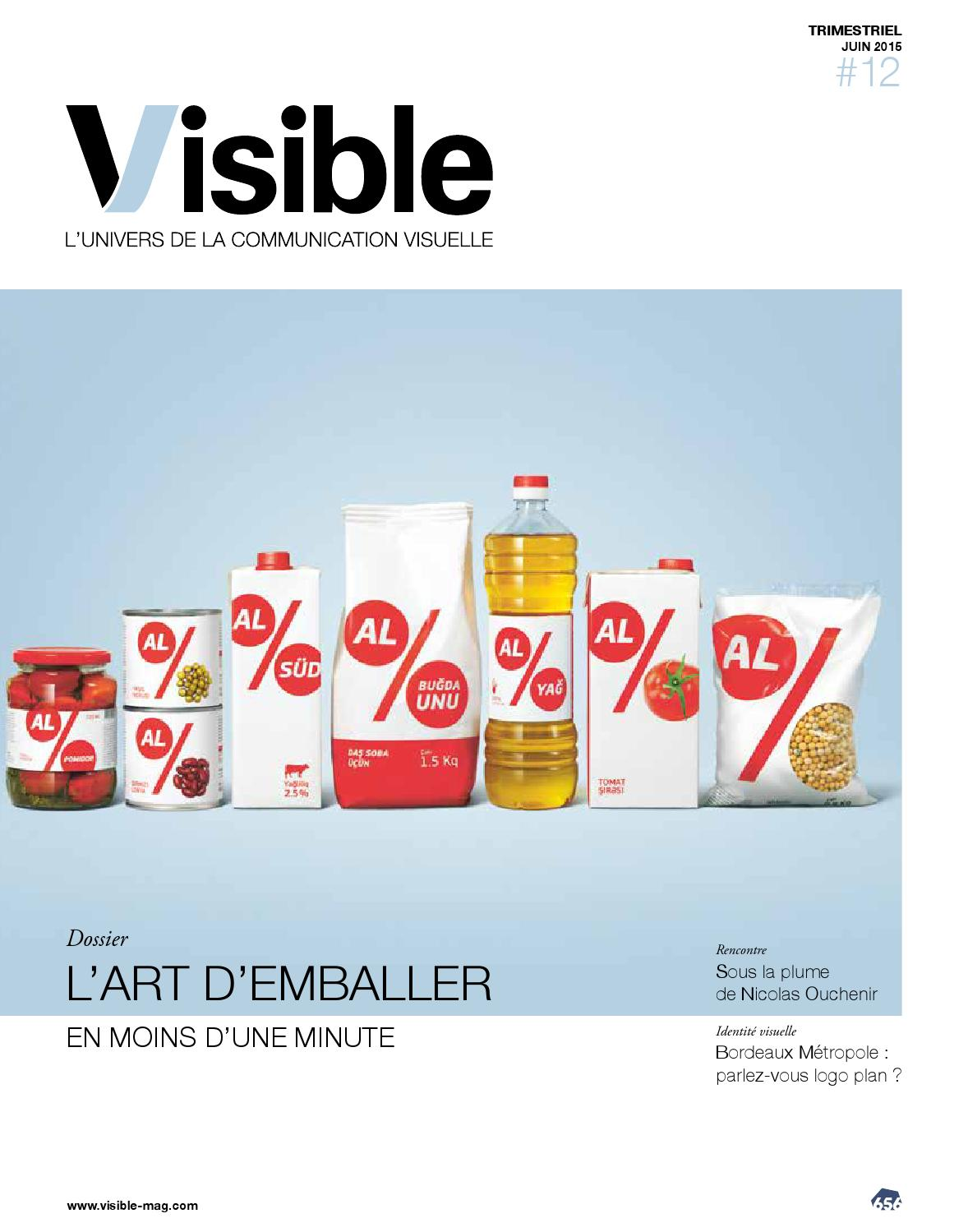 6db404078d0e14 Visible  12 by 656 Editions - issuu