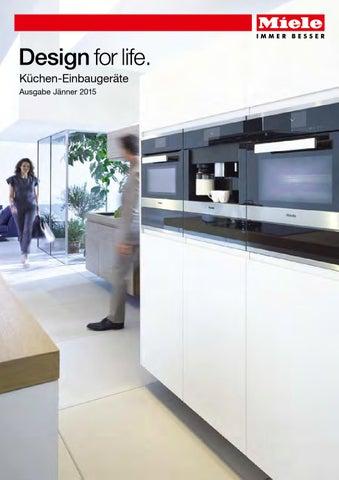 Roman Gangl Möbelhandel - Tiroler Küchenstudio - issuu | {Küchenstudio 39}
