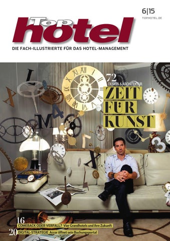 Tophotel 6.15 by Freizeit-Verlag Landsberg GmbH - issuu