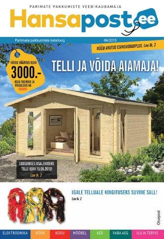 141c28dbec0 Hansapost 06 2015 by Hansapost OY - issuu