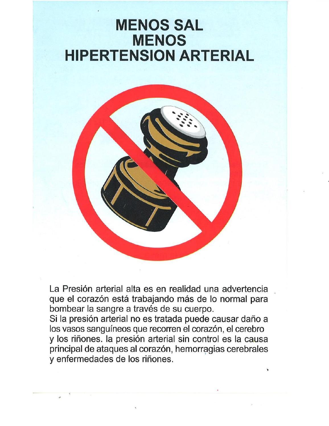 Puede la hipertensión arterial provocar un ataque al corazón