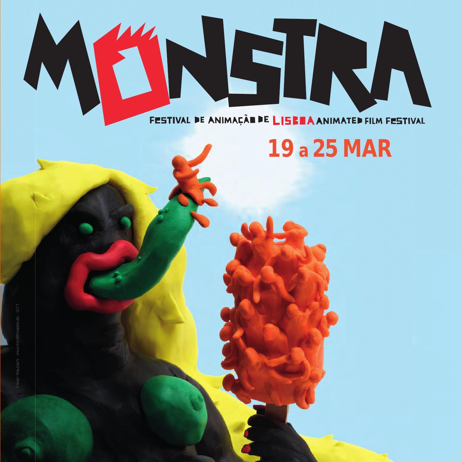 Catálogo MONSTRA 2012 by Jnrepresas - issuu