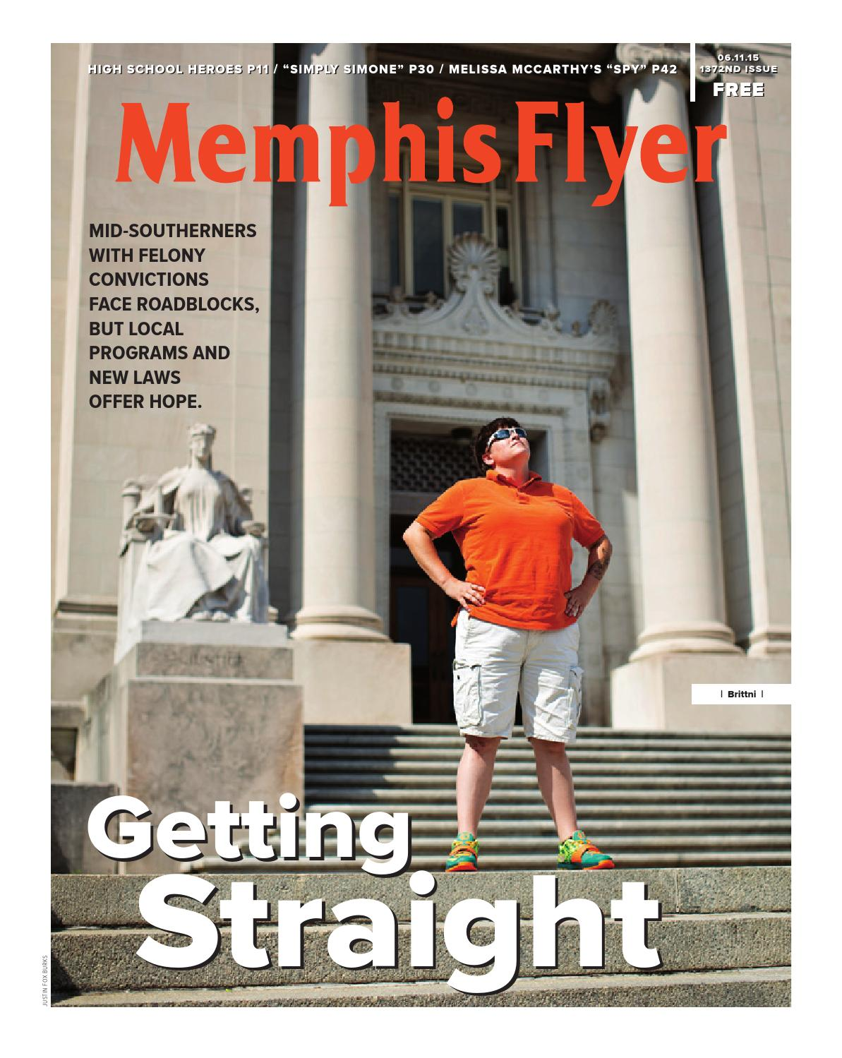 9069438a97d Memphis Flyer 06.11.15 by Contemporary Media - issuu