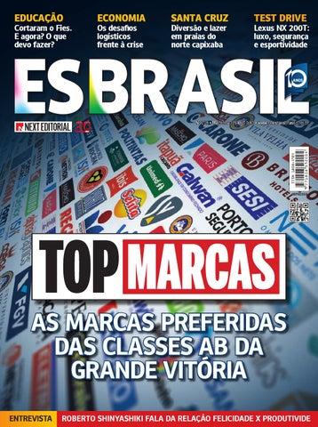 Revista ES Brasil 118 by Next Editorial - issuu 300195aeb5611