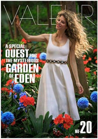 0cbd583873 Valeur magazine issue 20 by VALEUR MAGAZINE - issuu