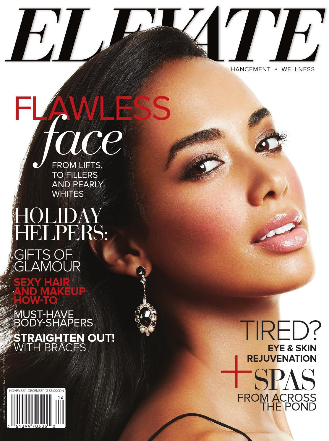 Elevate Magazine November December 2013 By Salon Communications Inc Jbs New York Makeup Brush 12 Eyerush Gold K 046 Issuu
