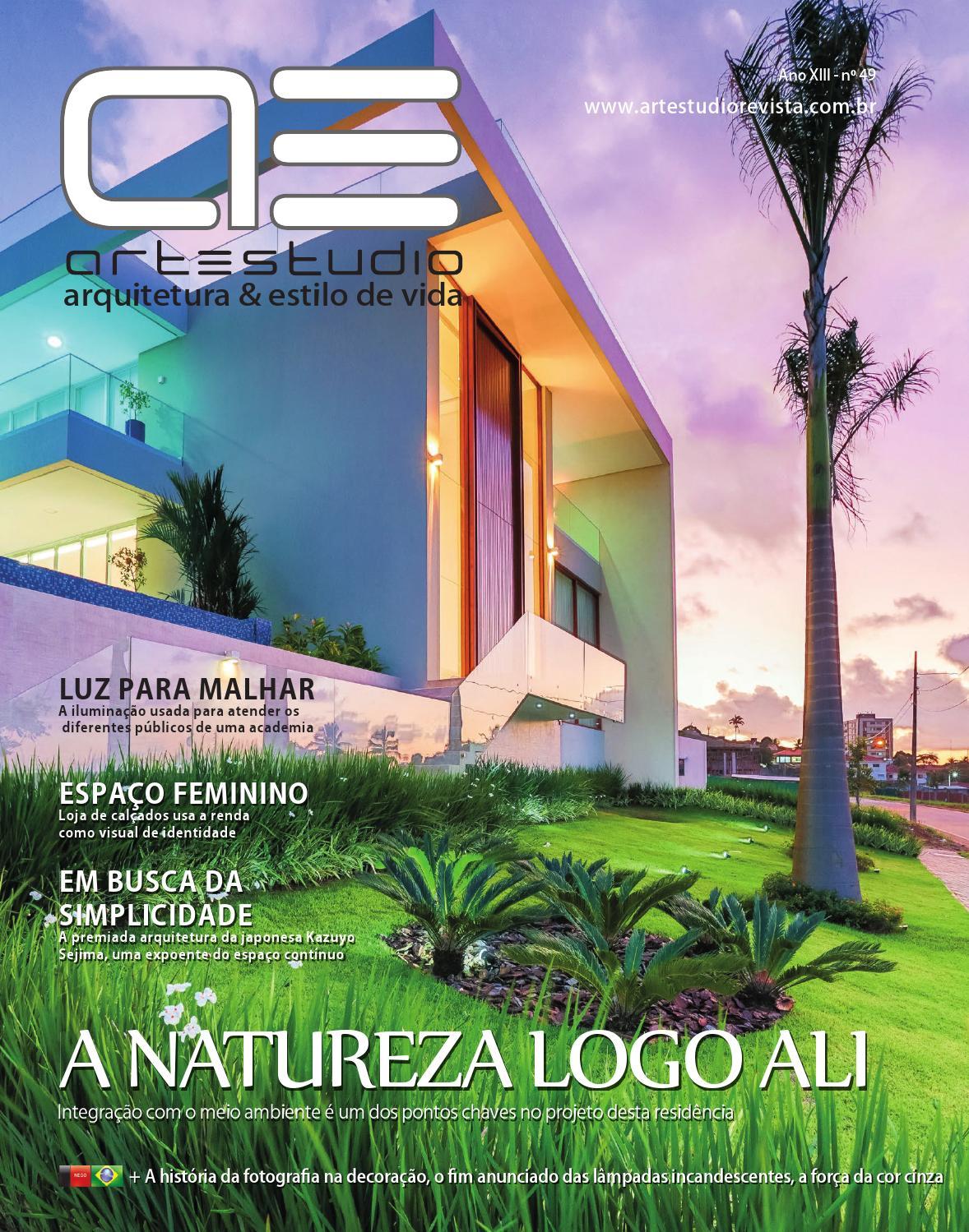 e2ea664fd70 Revista ae 49 by ARTESTUDIO Revista - issuu