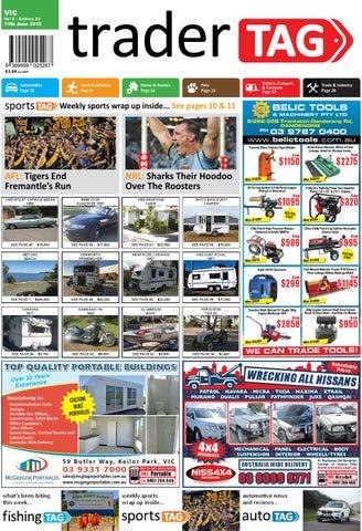 cda0e1b6e9d8 TraderTAG - Victoria - Edition 23 - 2015 by TraderTAG Design - issuu