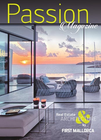 first mallorca passion magazine
