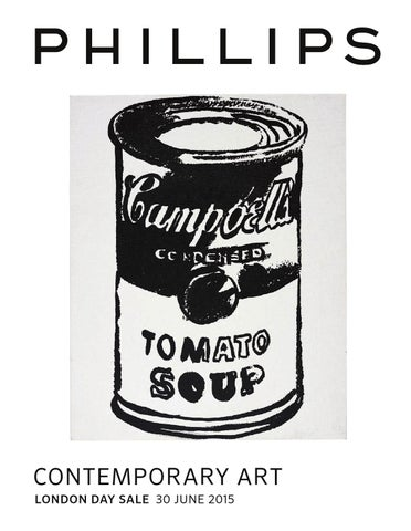 auction june 1970 vol iii no 10 the new american auction record andy warhol campbells soup cover
