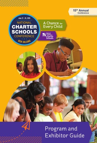 Ncsc15 program exhibitor guide by national alliance for public page 1 fandeluxe Choice Image