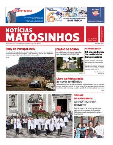Edição  70 Notícias de Matosinhos by Notícias Matosinhos - issuu 6536660ea1