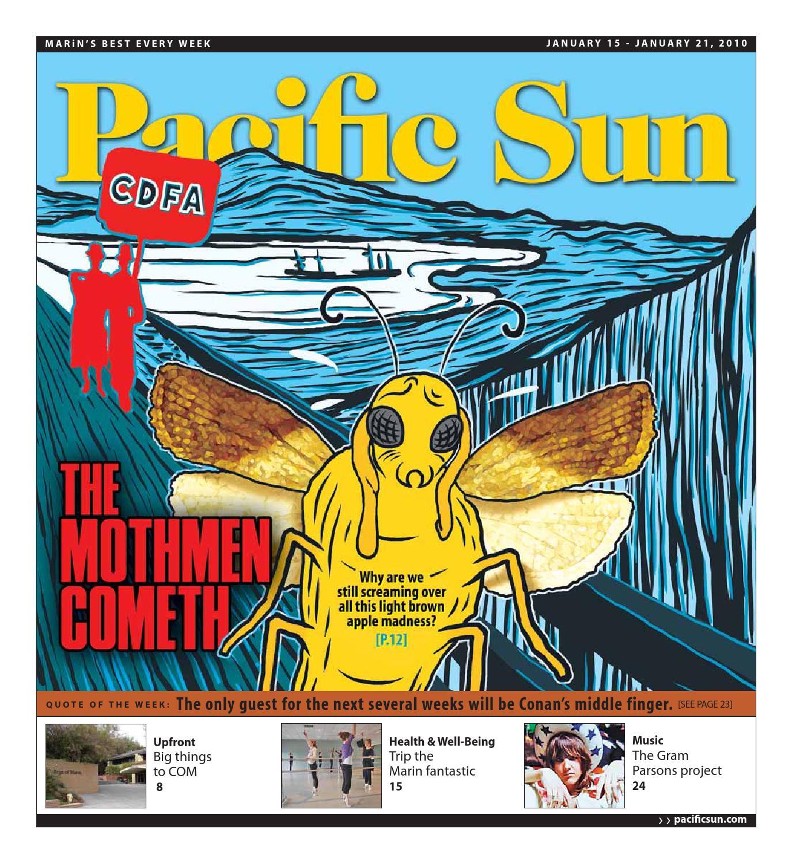 Pacific Sun 01 15 2010 by Pacific Sun issuu