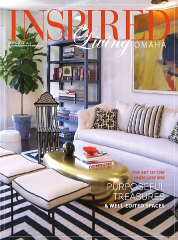 Inspired Living Omaha By World Herald