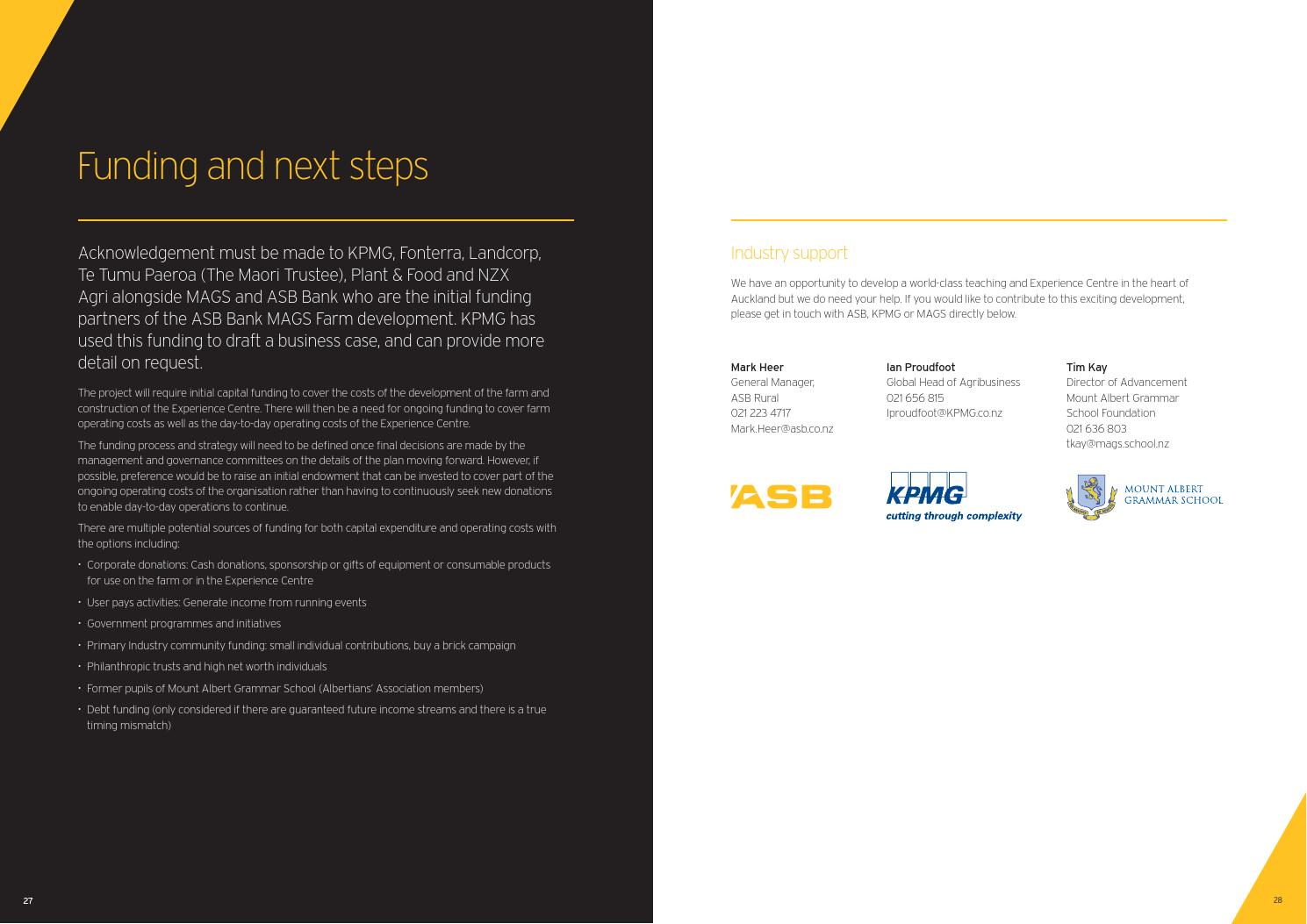 ASB Bank MAGS Farm Prospectus by MAGS Communications - issuu