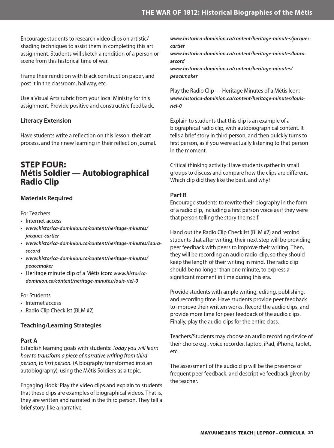 TEACH Magazine May/June 2015 by TEACH Magazine - issuu