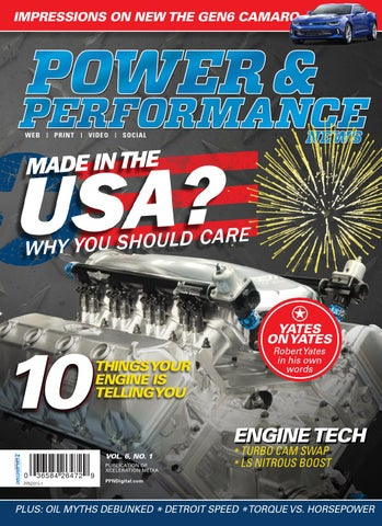 7a5156930fe4 Power   Performance News Summer 2015 by Xceleration Media - issuu