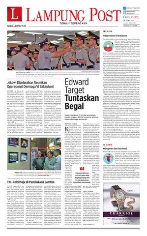 Lampung post sabtu 02f5162c7c