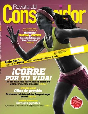 Revista de Consumidor 2015 Junio 2015 Ed 460 by PROFECO - issuu a29aece964f