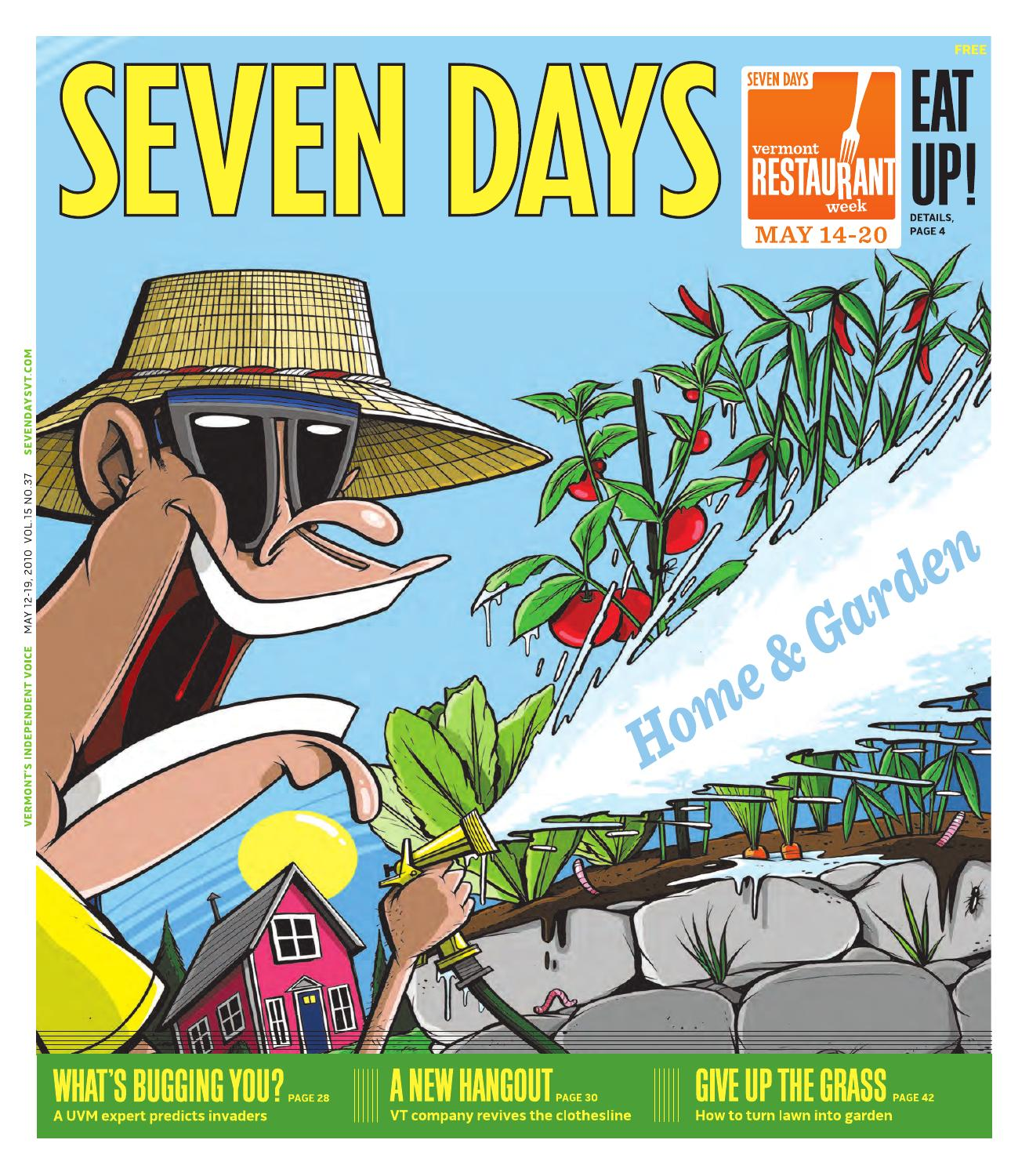 Seven Days May 12 2010 By Issuu Http Wwwpdfcastnet Colemanelectricfurnacewiringdiagramhtml
