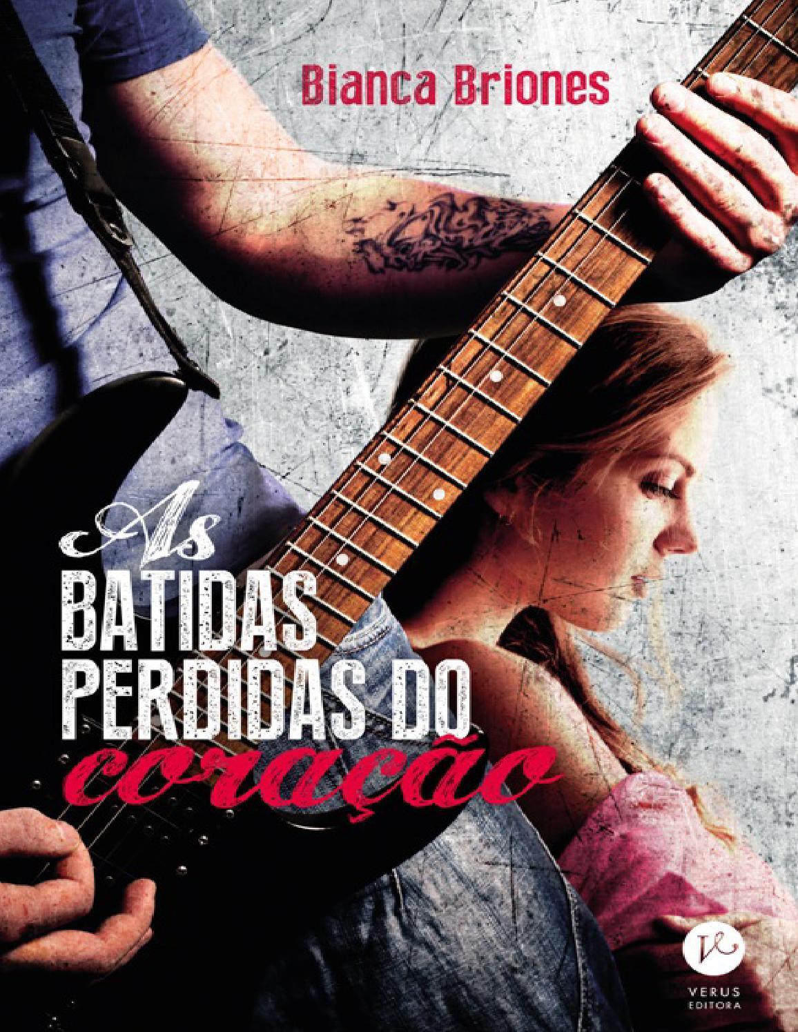 c331c7b7e449f As batidas perdidas do coração bianca briones by Paula Santos da Silva -  issuu