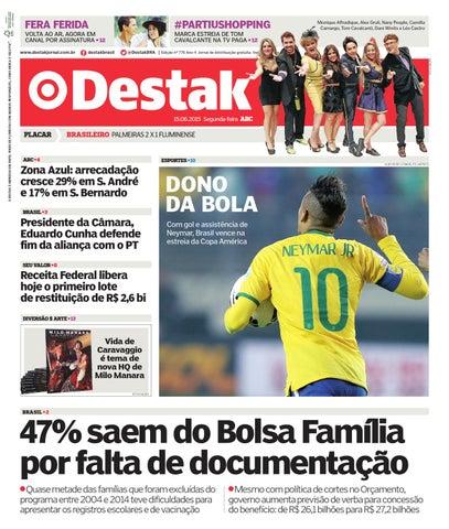 ABC - 776 by Destak Jornal - issuu a15cf65d90b4e