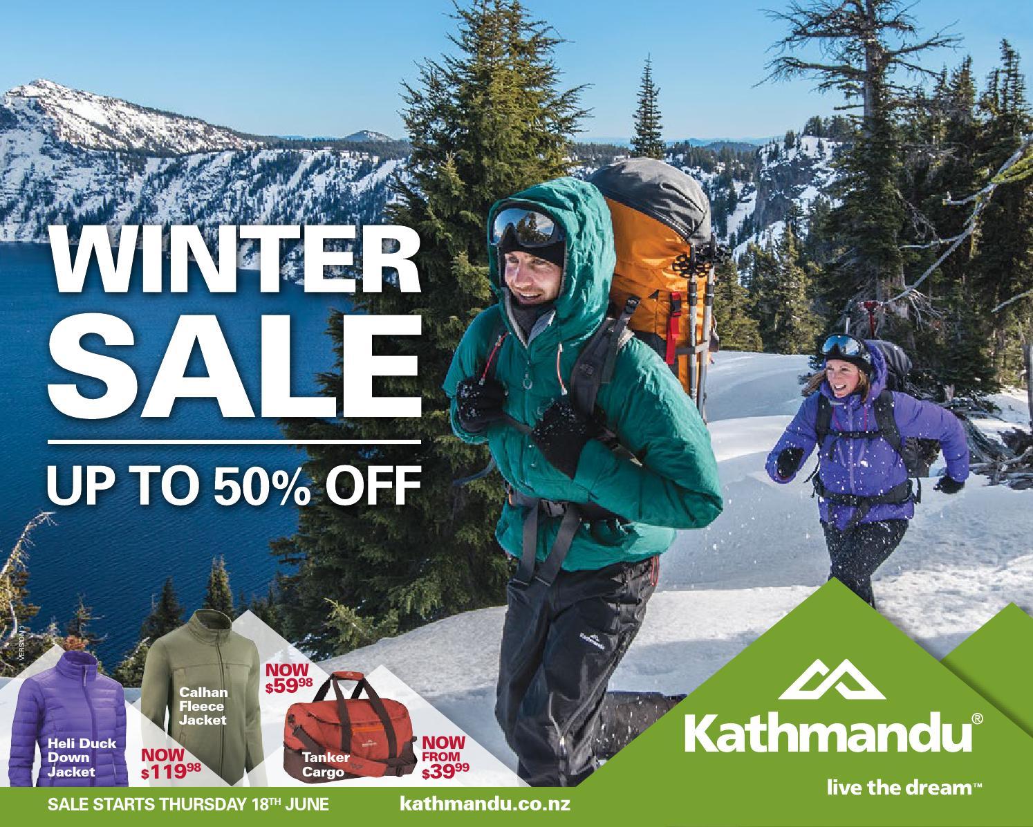Winter Sale by Kiwi Property issuu