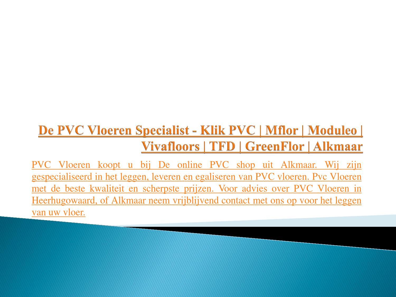 Pvc Vloeren Specialist : De pvc vloeren specialist klik pvc mflor moduleo vivafloors