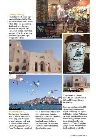 Saudi Arabia by Destination Magazine - KSA - issuu