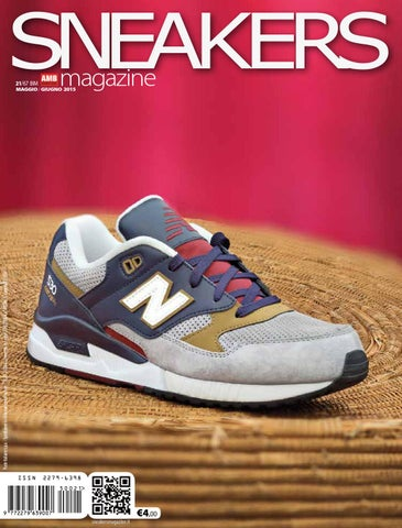 cheap for discount 87c8b 6ac88 SNEAKERS magazine Issue 67 – Digital Light Edition by Sneakers ...