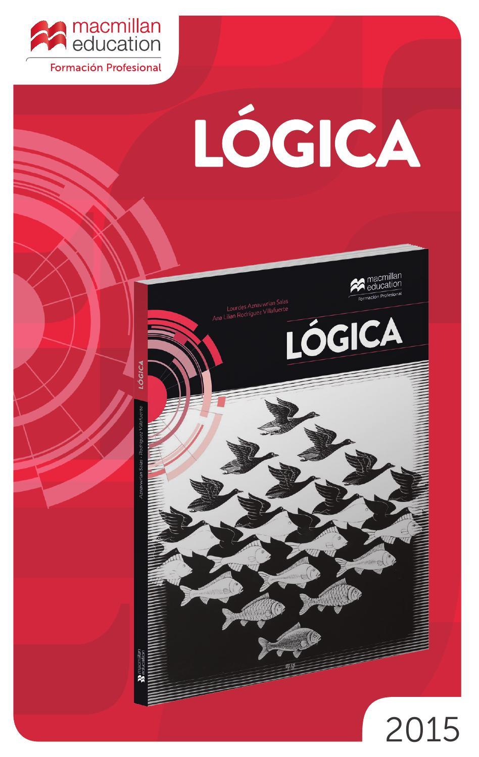 Logica By Luis Ortega - Issuu @tataya.com.mx 2020