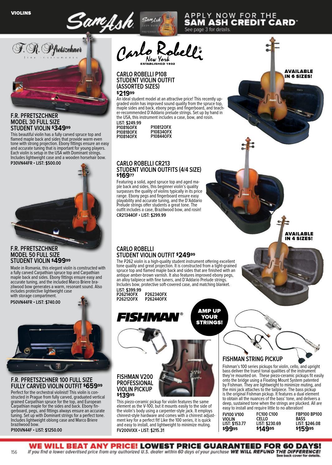 Sam Ash Music - Summer 2015 Catalog by Sam Ash Music Corp