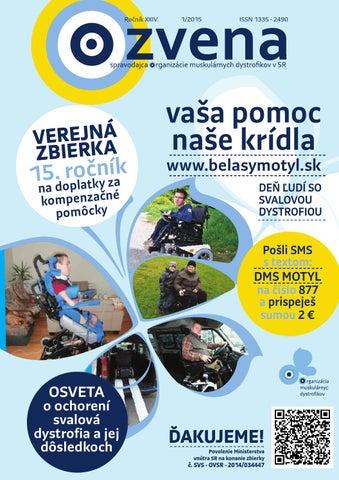 Ozvena 1 2015 by OMDvSR - issuu ca794d25d94