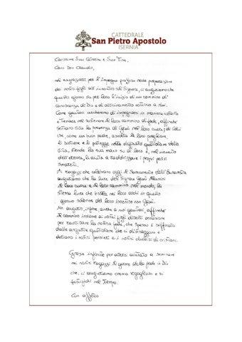 Messaggi Di Gioia Prima Comunione By Cattedrale Isernia Issuu